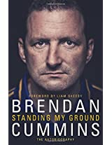 Standing My Ground: The Autobiography