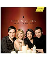 Berlin Voices: About Christmas