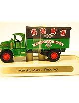 Matchbox Collectibles 1920 AC Mack Tsingtao Delivery Van