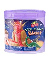 Scientific Explorer Kid Concoctions Erupt a Volcano Science Kit, Multi Color