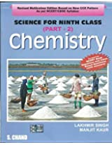 Science for Ninth Class, Part - 2 Chemistry