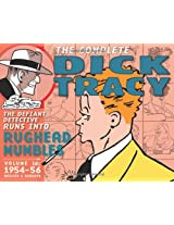 Complete Chester Gould's Dick Tracy: Volume 16