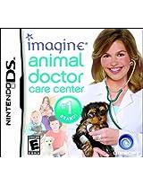 Imagine Animal Doctor Care Center (Nintendo DS) (NTSC)