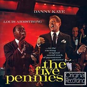 ♪The Five Pennies/Danny Kaye | 形式: MP3 ダウンロード