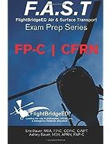 F.A.S.T. Exam Prep: Flightbridgeed - Air - Surface - Transport - Exam - Prep