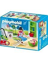 Playmobil - Laundry Room