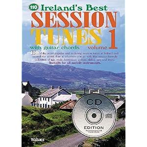 110 Ireland's Best Session Tunes