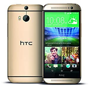 HTC ONE M8 (GOLD)