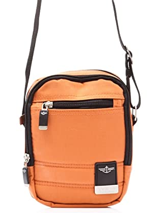Dockers Bags Bandolera Traffic (Naranja)