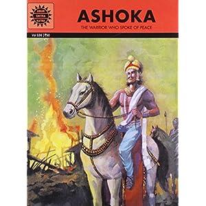 Ashoka (Amar Chitra Katha)