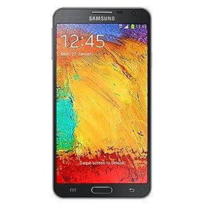 Samsung Galaxy Note 3 Neo (Black), 16GB