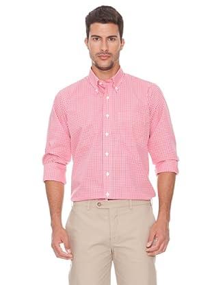 Rushmore Camisa Boreal (Rojo)