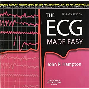 The ECG Made Easy (Old Edition)