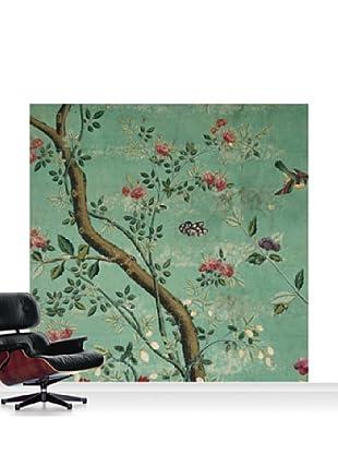 Victoria and Albert Museum Printed Wallpaper Mural, Standard, 8' x 8'