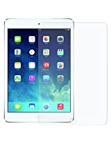 Amzer 96501 Kristal Clear Screen Protector for Apple iPad Air