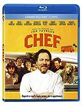 Chef [Bluray + DVD] [Blu-ray] (Bilingual)