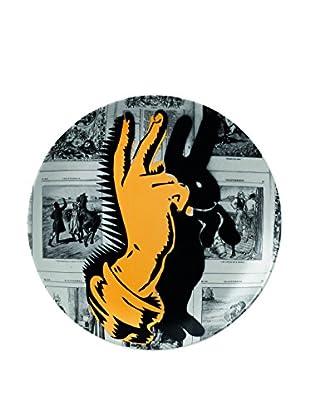 Royal Doulton Street Art Pure Evil Bunny Fingers 11
