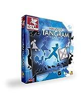ToyKraft Magnetic Tangram