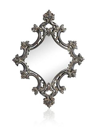 Cooper Classics Gibson Mirror, Antique Bronze