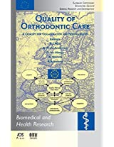 Euro-Qual: European Orthodontic Reference Book: 32 (Biomedical and Health Research)