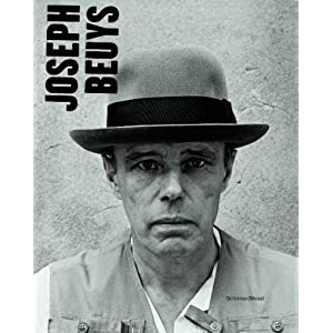 Joseph Beuys: Parallel Processes