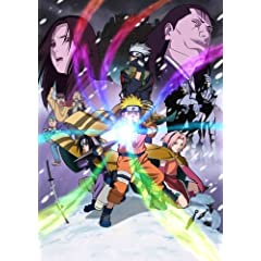 NARUTO-ig- !PE@!! [Blu-ray]
