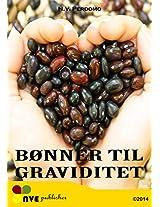 BØNNER TIL GRAVIDITET (Danish Edition)