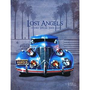 LOST ANGELES ロスト・エンジェルスの画像
