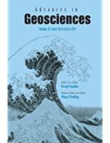 Advances In Geosciences - Volume 27: Solar Terrestrial (St)