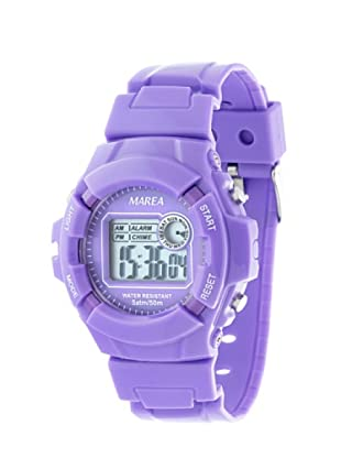 Marea 40135/11 - Reloj Unisex resina Púrpura