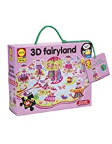 ALEX Toys Little Hands 3D Fairyland