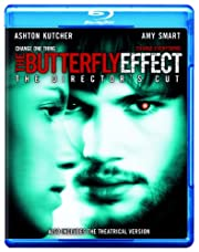 Butterfly Effect [Blu-ray] [Import] (2012)