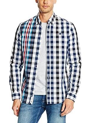 Desigual Camisa Hombre Inicial