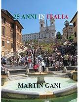 25 Anni In Italia