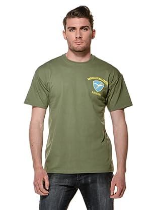 Esercito Italiano T-Shirt (Salvia)