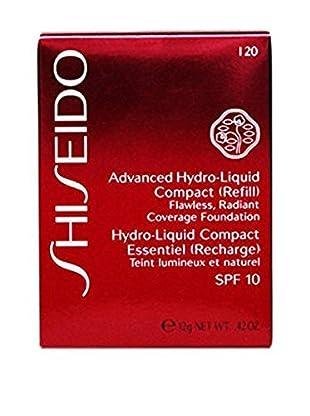 SHISEIDO Kompakt Puder Advanced Hydro-Liquid Compact (Refill) I20-Light Ivory 10 SPF 12 g, Preis/100 gr: 266.25 EUR