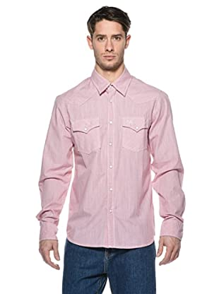 Rifle Camisa Colorado (Rojo / Blanco)