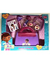 Doc Mcstuffins Doctor's Bag Set 6 Piece Set Disney