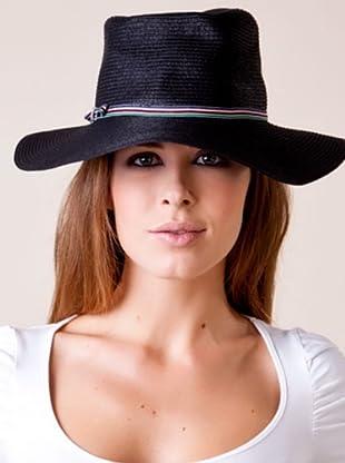 Fun&Basic Sombrero (Negro)