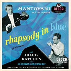 Rhapsody in Blue / Cto in F Major (Dig)