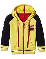 Gini & Jony Boys' Casual Jacket