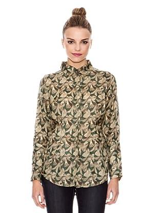 Laga Camisa Lazos (Verde)