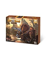 88 Unlimited Triceratops Puzzle