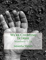 We're Counting in Irish: Numbers 1-20