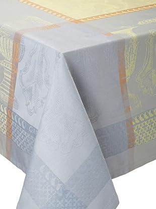 Garnier-Thiebaut Flânerie Tablecloth (Ondée)
