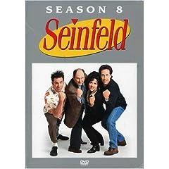 Seinfeld: Complete Eighth Season