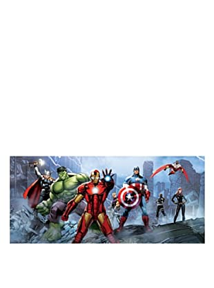 Fotomural The Avengers 202 x 90
