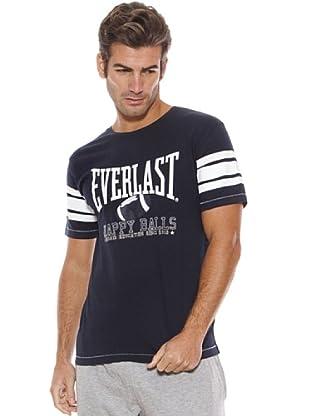 Everlast Camiseta Marco (Azul Oscuro)