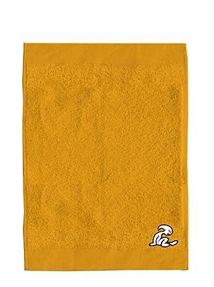 El Niño Juego de toallas Logo (Lemon)