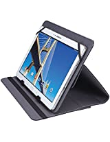 Case Logic SureFit Rotating Folio Protective Cover For Tablet (CRUE1110BLACK)